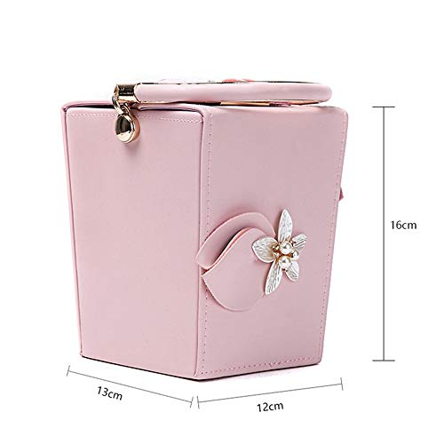 Fleurs rabbit élégant Pink Main Mariage bandoulière Sac Lovely Sac de Pochette à à à à Mariage bandoulière bandoulière soirée Sac Sac Sac Lady Sac wEtwdgSq