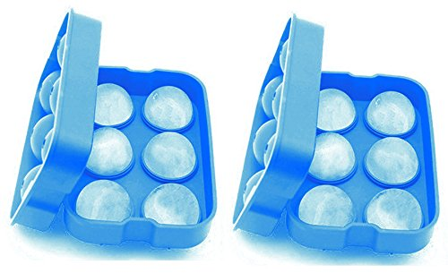 ice ball maker mold icy cool - 6