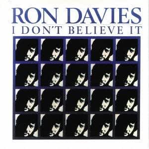 I Dont Believe It: Ron Davies : Amazon.es: Música