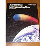 Electronic Communication, Robert L. Shrader, 0070571511
