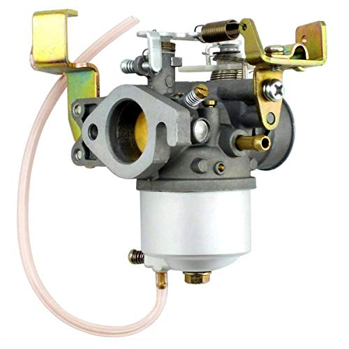 Triumilynn Carburetor Fit for Yamaha Golf Cart G2 G5 G8 G9 G11 4-Cycle Gas Engines 1985-1995 Carb J38-14101-00 J38-14101-01 J38-14101-02 ()