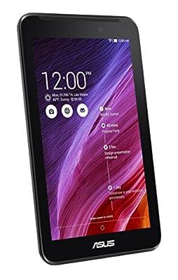 ASUS MeMO Pad 7 ME170C-8G-BK 7-Inch 8 GB Tablet