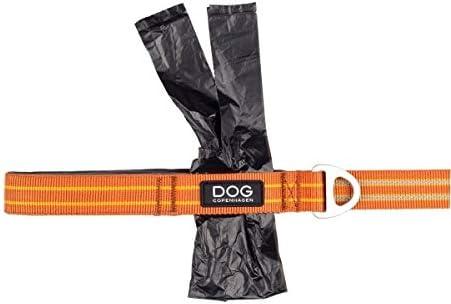 DOG Copenhagen Urban Freestyle Leash Orange Sun Leine FL-OS Talla ...