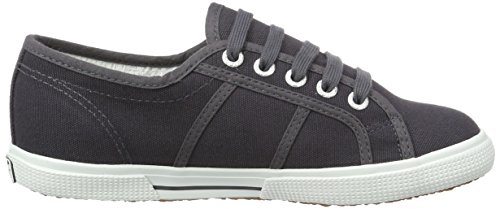 Superga Baskets Mixte Grau Iron grey Adulte Cotu 2950 Cn76CB