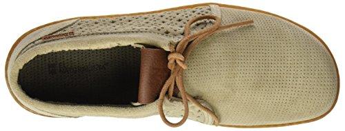 Cordones Naturalista El Gris Suede Lux Piedra para Brogue Mujer Zapatos Ne09 de El Viajero a8d8pxFqw