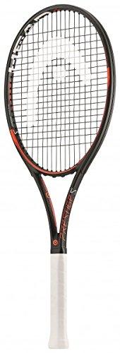 HEAD Graphene XT Prestige S Tennis Racquet, Unstrung, 4 3/8 Inch - Prestige Outlets