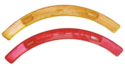 Sunlite Wheel Reflectors, Long Set (Reflector Set)