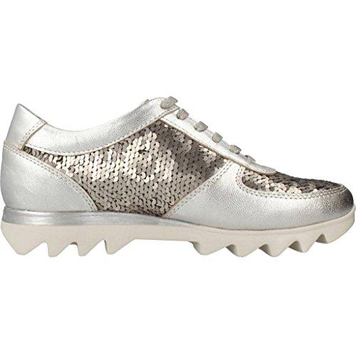 Stonefly Calzado Deportivo Para Mujer, Color Plateado, Marca, Modelo Calzado Deportivo Para Mujer Speedy Lady 11 Plateado Plateado
