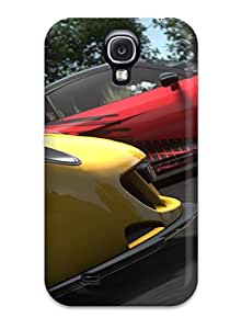 TashaEliseSawyer Case Cover Protector Specially Made For Galaxy S4 Driveclub