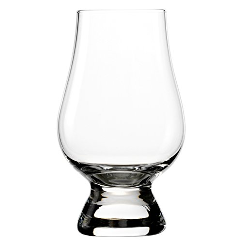 Stolzle Crystal Glencairn Whiskey Glass, 6.25 oz ()