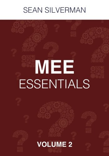 MEE Essentials: Volume 2