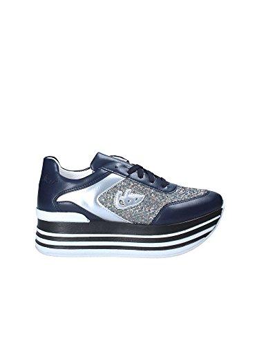 blu 682013 Sneakers Sneakers 682013 Byblos Byblos Femmes Byblos Femmes blu blu 1WqW0B