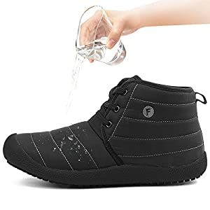 JIASUQI Fashion Lace up Casual Shoes For Men Black 11 M US
