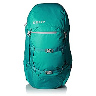 Kelty Women's Catalyst 61 Backpack, Emerald