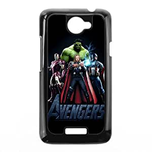 HTC One X Phone Case The Avengers