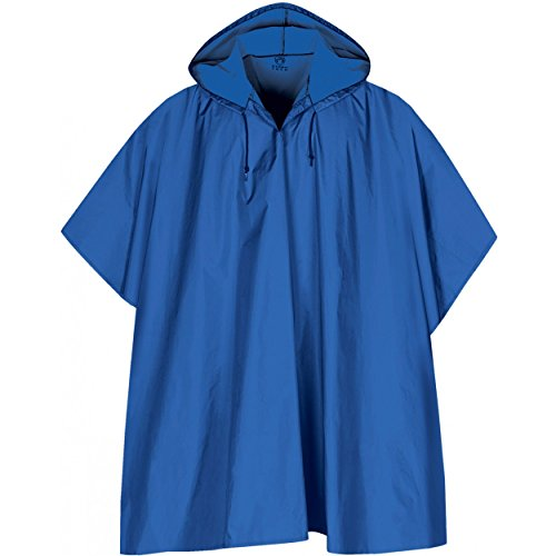 Stormtech - Packable Rain Poncho (One Size/Royal Blue)