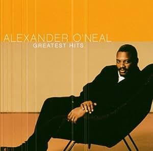 Alexander O'Neal - Greatest Hits - Amazon.com Music