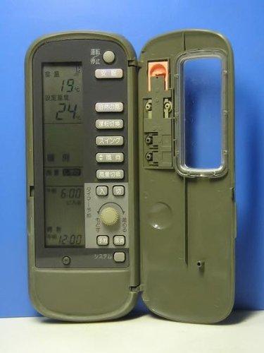 東芝 エアコンリモコン WH-A3Y
