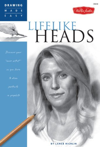 Lifelike Heads: Discover your
