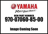 Yamaha Bolt3pt 970-07060-85-00 New Oem