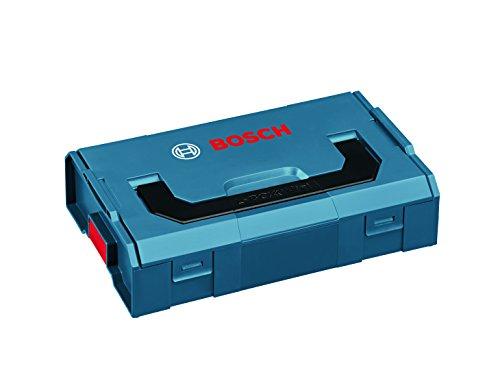 Bosch 1600A007SF Caja de Herramientas L-Boxx Mini
