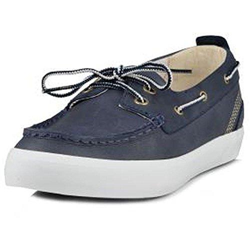 Timberland Women's Brattleboro Sneakers Boat Oxford – DiZiSports Store