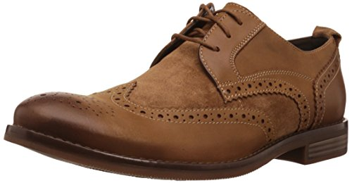 Rockport Men's Wynstin Wingtip Oxford
