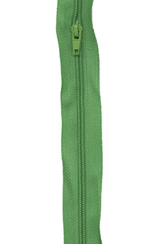 Sullivans Make-A-Zipper Kit, 5-1/2-Yard, Medium Green