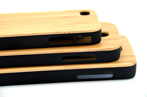 Krezy Case Real Wood iPhone 5 Case, Cute Giraffe iPhone 5 Case, eyes iPhone 5 Case, Wood iPhone Case,