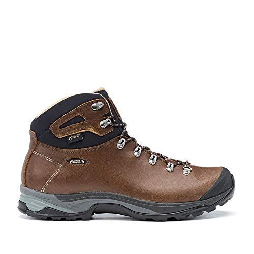 Asolo Thyrus GV GTX Hiking Boot - Men's-Dark A40000-Dark Brown/Black-11.5