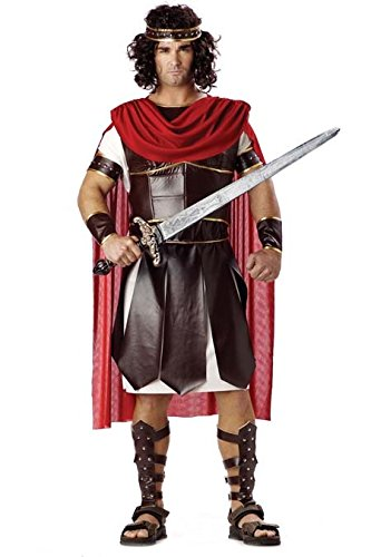 Adult Hercules Costume -