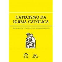 Catecismo da Igreja Católica (Ed. de bolso capa cristal)