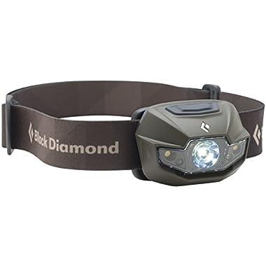 Black Diamond Spot Headlamp, Revolution Green