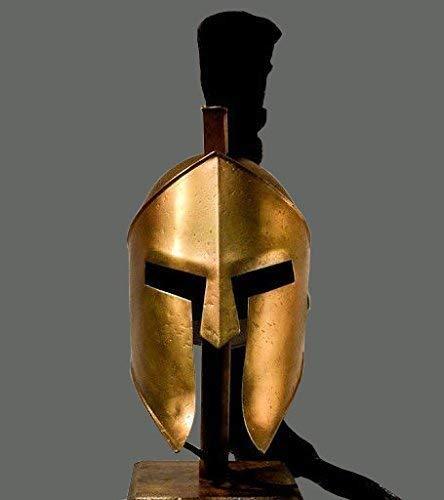 Historicks King Spartan 300 Movie Helmet (King Leonidas) by ()