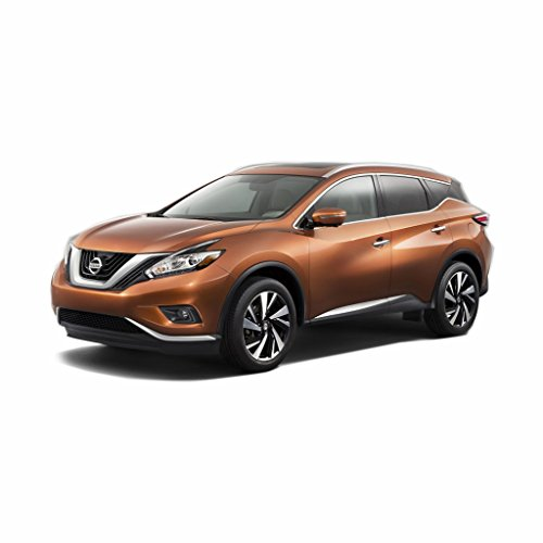 2017 Nissan Murano Exterior: 2015-2017 Nissan Murano Select-fit Car Cover