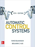 Automatic Control Systems, 10th Edition Front Cover