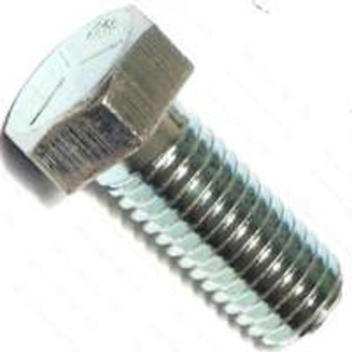 "Zinc Hex Screw Gr5 5/8""x1-1/2"" Review"