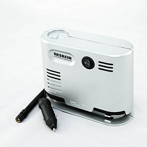 Big Save! Kensun Portable Travel High Pressure Air Compressor/Inflator (High Pressure Air Compressor...