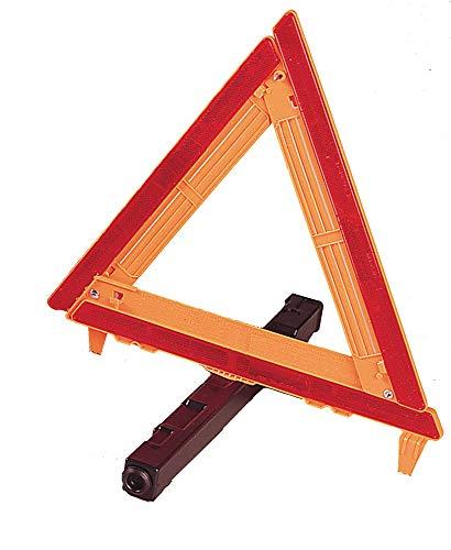 Cortina 95-02-001 Individual Reflective Triangle, Single Triangle
