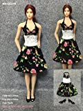 Artcreator_BM CC278 1/6 Sunshine Pattern One-piece Dress …