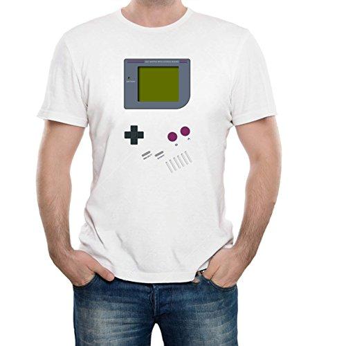 New cotone shirt Ragazzi Small 100 Gameboy Bambina T Unisex Taglie xxl Donna Uomo S qxwBHCrqWa