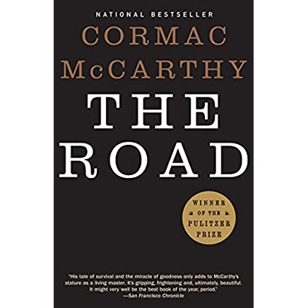 The Road Mccarthy Epub