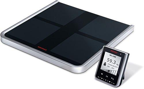 Soehnle 63760 BB Comfort Select Körperfettwaage