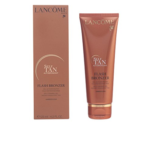 Lancome Flash Bronzer Self-tanning Gel, 4.2 Ounce