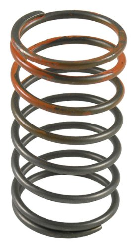 TiAL 38/40/44/46mm Wastegate Spring - Small Orange