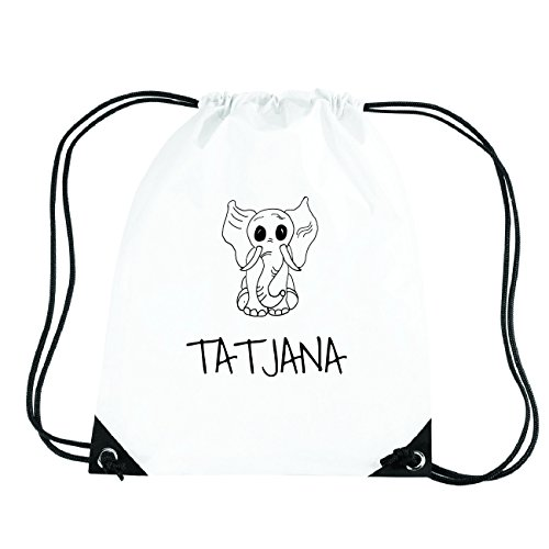JOllipets TATJANA Turnbeutel Sport Tasche PGYM5964 Design: Elefant u3bbHeORv7