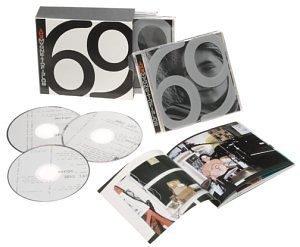 69 Love Songs By Magnetic Fields  1999 05 03