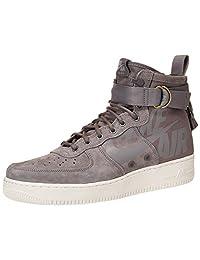 Nike SF Air Force 1 Mid_917753-007 Zapatillas Altas para Hombre