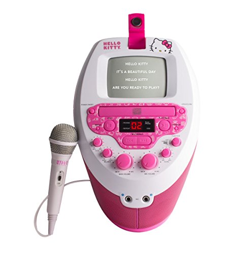 Hello Kitty 68109 Super Karaoke with Cam by Hello Kitty (Image #5)
