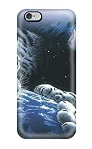 For Iphone 6 Plus Hard Phone Case Cover(d)